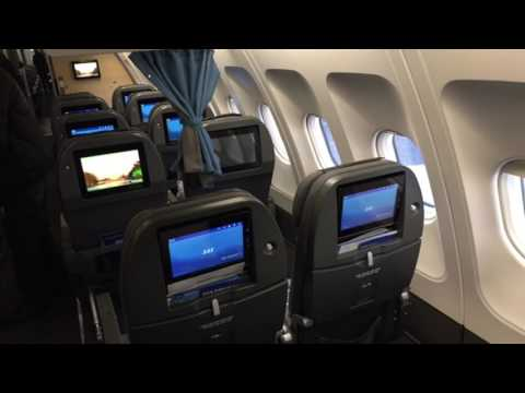 SAS Copenhagen to Shanghai economy class SK997 CPH to PVG