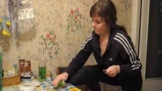 видео Как пить абсент правильно в домашних условиях