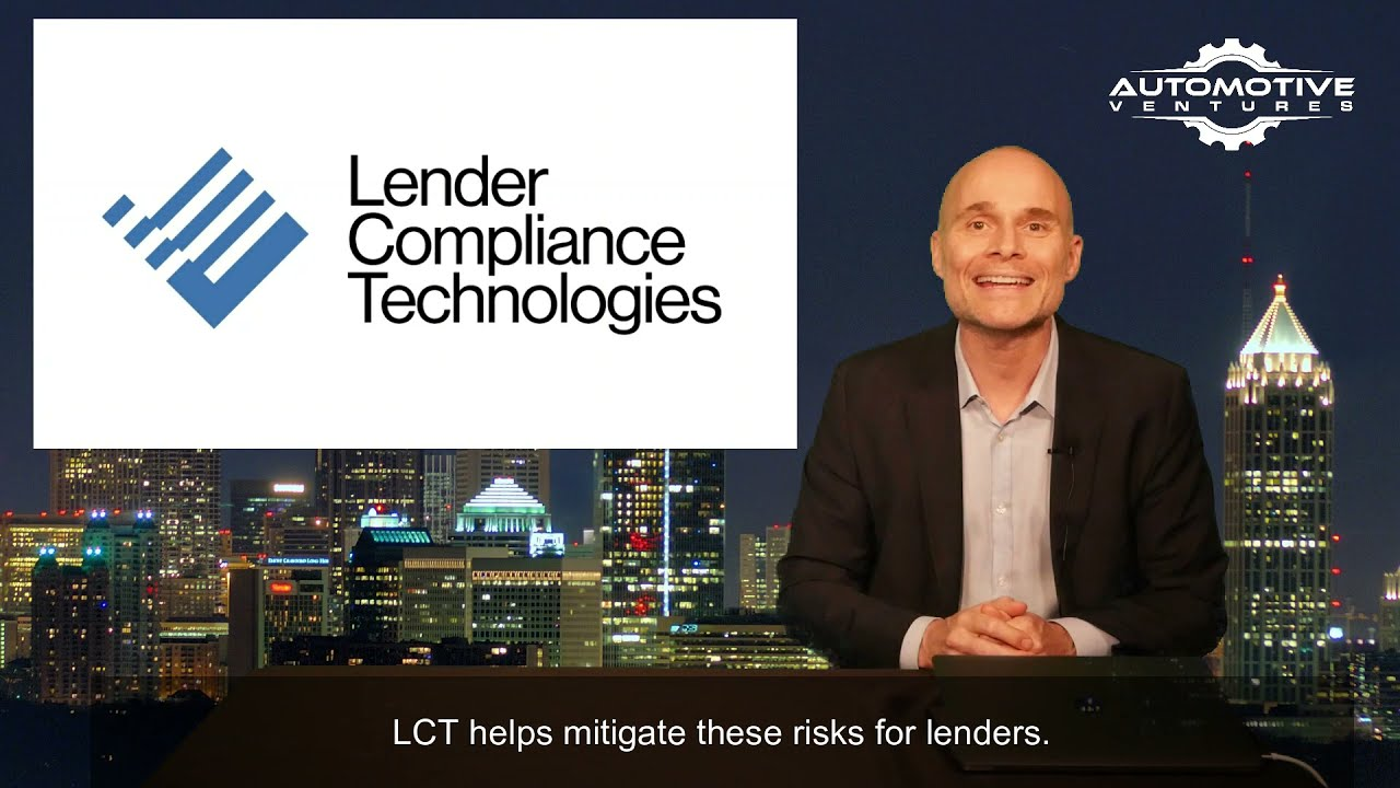 Lender Compliance Technologies Raises $4.15 Million in Series A Funding