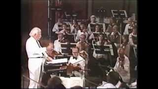 Boston Pops 1812 July 4, 1976 Bicentennial