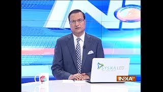 aaj ki baat with rajat sharma 1st may 2018