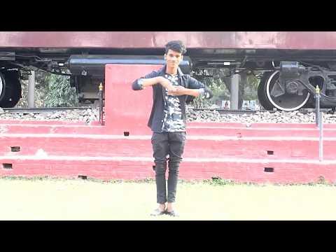 Jhanjhariya |  Dance Cover | @Sachin Chourasia