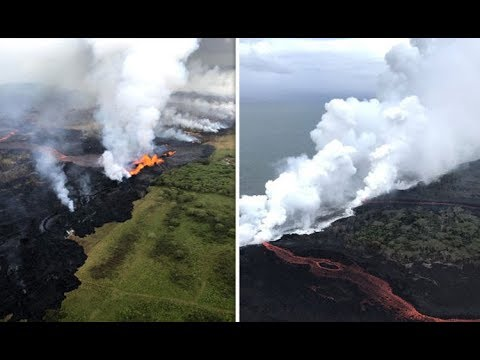 hawaii-volcano-eruption-firms-as-far-as-90miles-from-kilauea-suffer-from-tourists'-fears