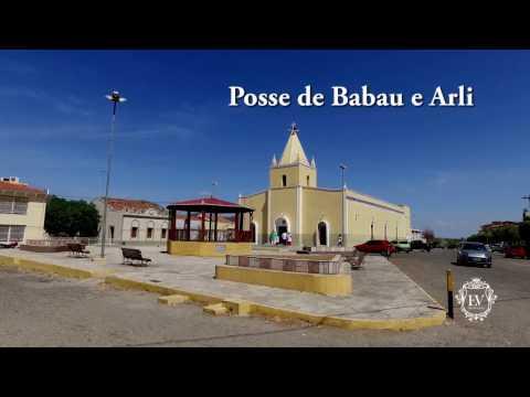 Posse BABAU E ARLI 2017 | Marcelino Vieira