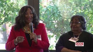 3/7 ODOS - Women of Color Entrepreneur Conference - Entrepreneur Healthy Lifestyles