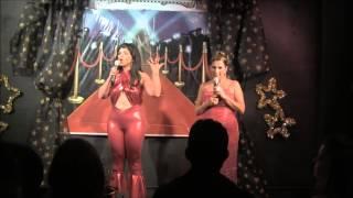 Angel Lucena en Noche de Divas HD