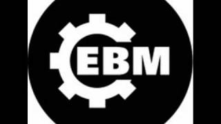 Old School Ebm Session 1-4