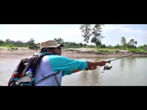 Belitung Surga Mancing Fresh Water - Mata Pancing (5/8)