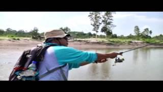 Download lagu Belitung Surga Mancing Fresh Water - Mata Pancing (5/8)