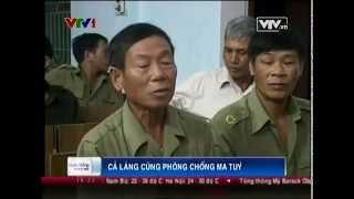 Thái Bình: Cả làng phòng chống tệ nạn xã hội