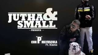 Video Con p mayuscula Small Ft Jutha