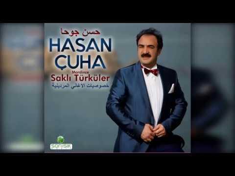 Hasan Çuha - Saklı Türküler