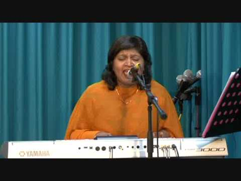 RGM Worship Song by Sis Gladys Charles