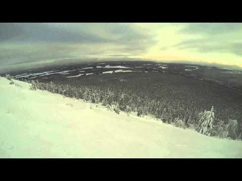 on67° Downhill Kesänki 2014-02-18