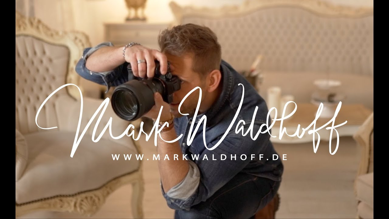 Intro Mark Waldhoff Fotografie | Weddings & Love-Stories | Hochzeitsfotograf Bochum