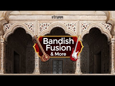 Bandish Fusion Jukebox|