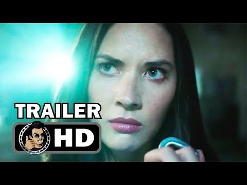 SIX Season 2 Official Trailer #2 (HD) Olivia Munn History Series