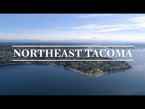 Northeast Tacoma / Browns Point