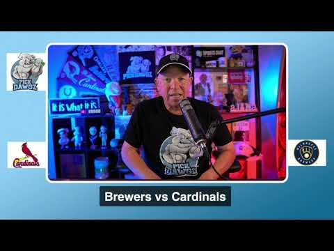 Milwaukee Brewers vs St. Louis Cardinals Game 1 Free Pick 9/14/20 MLB Pick and Prediction MLB Tips