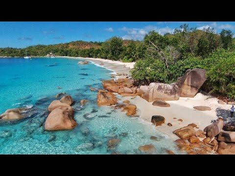 Anse Lazio - najlepša plaža na svetu?