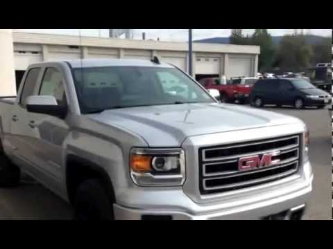 new 2015 gmc sierra 1500 elevation edition for sale in vernon bc youtube. Black Bedroom Furniture Sets. Home Design Ideas