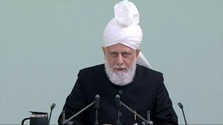 Sermon du vendredi 11-12-2020: Ali, valeureux combattant de l'Islam