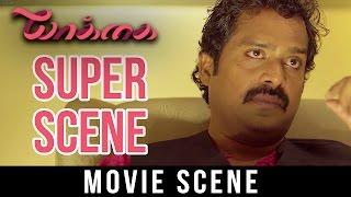 Yaakkai - Best Scene | Krishna | Swathi Reddy | Yuvan Shankar Raja