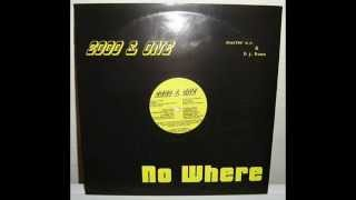 2000 & One - No Where (Make Place For The Bass), Lower East Side Records 1990