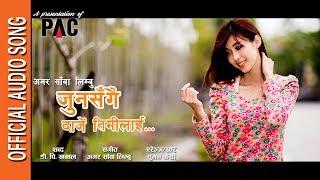 Juna Sangai Daje Timilai || Suman Kc Ft : Amrita Limbu || new nepali melodious song 2017