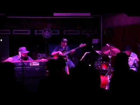 Johnny Vidacovich, Nicholas Payton & Chris Severin 9/29/16 Set 1 (Part 3 of 4) Maple Leaf