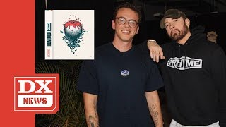"Eminem & Logic Joining Lyrical Forces For ""Homicide"" Single"