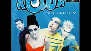 Turn back time - Aqua