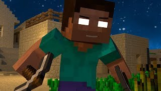 ♫ 'TAKE ME DOWN' ♫ Top Minecraft Song - Best Minecraft Song