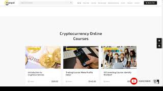 Kumakura ICO Cryptocurrency Trading Business Coach WordPress Theme Currency Exchange corporate