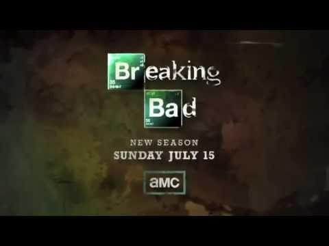 Breaking Bad Season Teaser