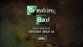 Breaking Bad Season 5 Teaser - The King is Dead, All Hail the King [HQ]