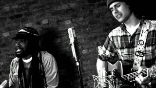 Bob Marley & Junior Kelly - Stir It Up / Love So Nice (Cover by Morning Sun & The Essentials)