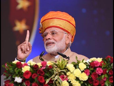 PM Shri Narendra Modi's speech at centenary year celebrations of Shri Sai Baba Samadhi : 19.10.2018