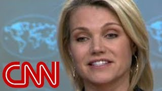 Heather Nauert is Trump's top choice for UN ambassador