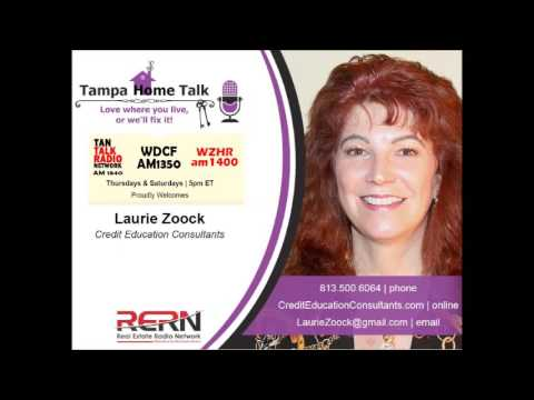 Credit, Collection Rights and Fair Debt Collection with Laurie Zoock 11 6 2014