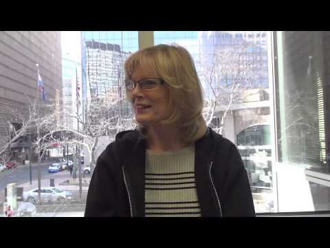 Denver Dentist Patinet Rebecca Is Pleased With Her Dental Treatment