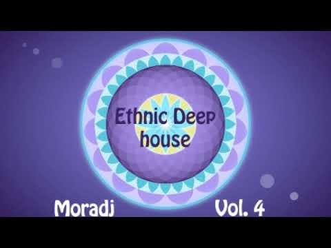 Ethnic Deep House Oriental Vibes Vol. 4 Live Set 2019