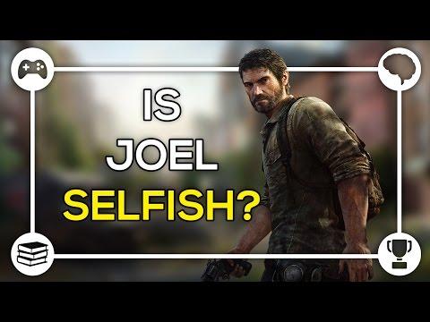Is Joel Selfish? - Game Logic