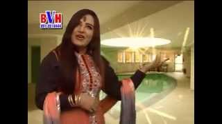 Pashto new song 2013 neelo lover gift vol 09 khahista neelo    pak