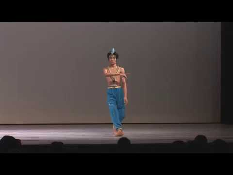 2008 best dancer, Ki Min Kim (his age 15) dancing Le corsaire 해적남자솔로 김기민