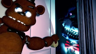 Video [SFM FNAF] 5 AM at Freddy's: The Final Whore Views download MP3, 3GP, MP4, WEBM, AVI, FLV Januari 2018