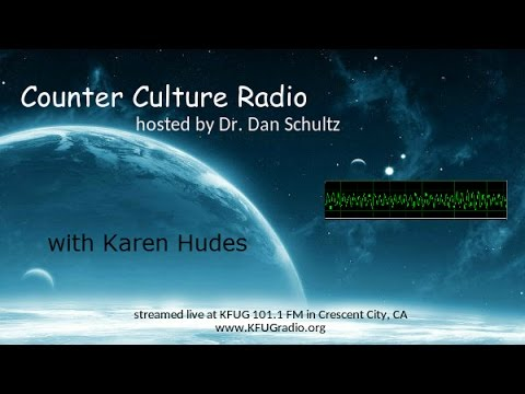 Interview with Karen Hudes; Systemic Bankster Corruption and How the 99% Will Overcome It