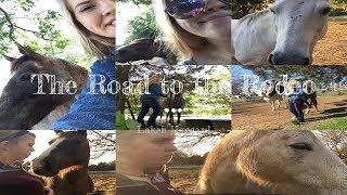 The Road to the Rodeo - a doccumentary