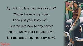 Justin Bieber - Sorry | Kandukondain Kandukondain (Vidya Vox Mashup Cover)(Lyrics)