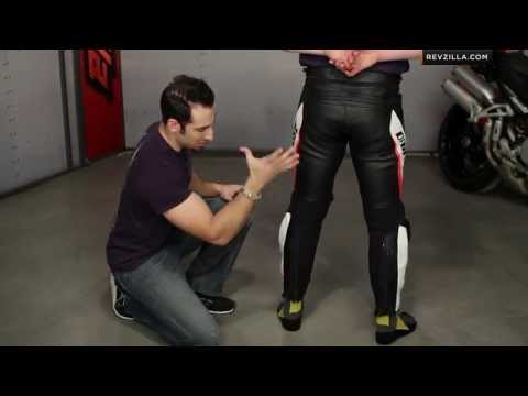 Motorcycle Pants Sizing & Buying Guide At RevZilla.com